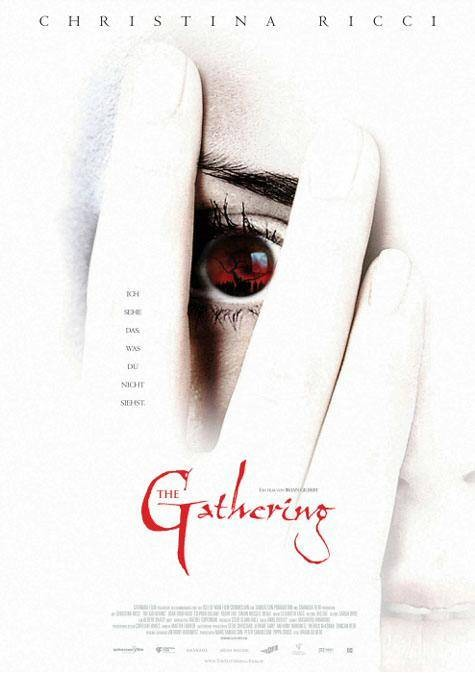 La locandina di The Gathering