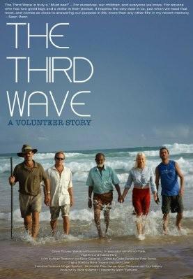 La locandina di The Third Wave