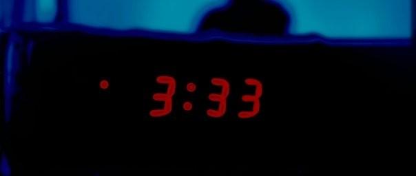 Un'immagine simbolica tratta dal film Il quarto tipo