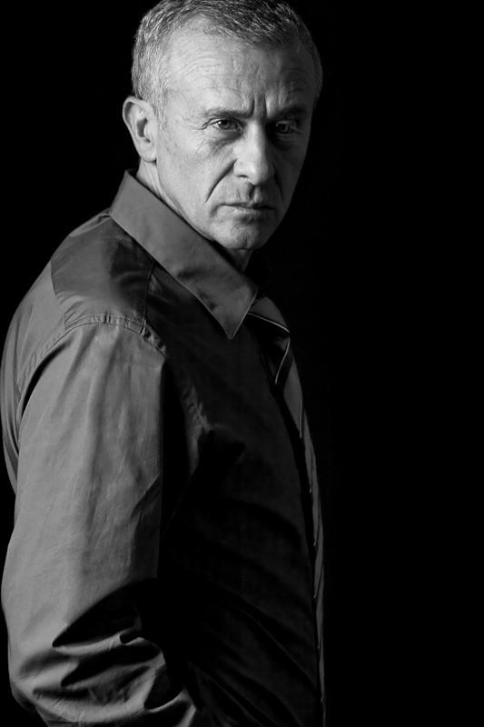 Un nuovo ritratto di Loris Loddi, attore