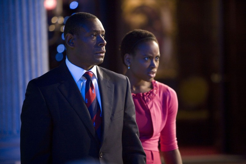 Doctor Who: David Harewood e Tracy Ifeachor nel doppio speciale The End of Time