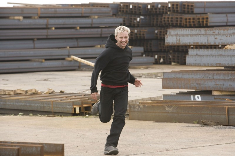 Doctor Who: John Simm è The Master nello speciale The End of Time