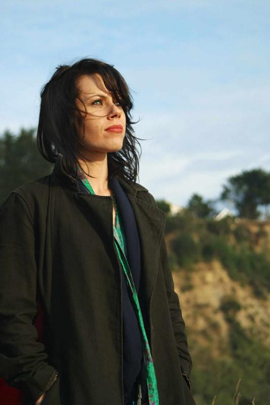 Fairuza Balk interpreta Bogart nel film Humboldt County, 2008