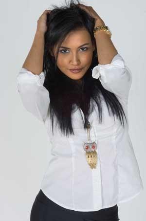 Una foto di Naja Rivera