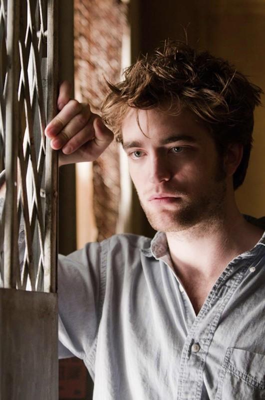 Robert Pattinson interpreta Tyler nel film Remember Me
