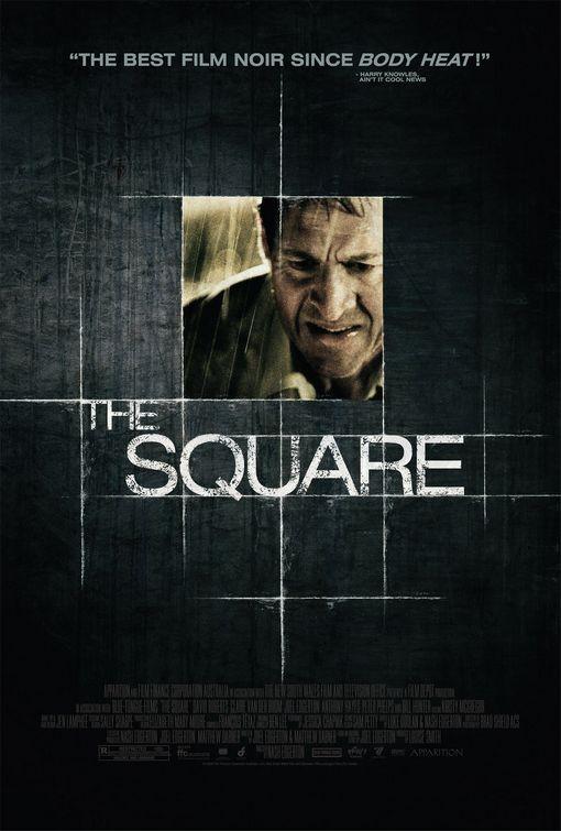 Nuovo poster per The Square