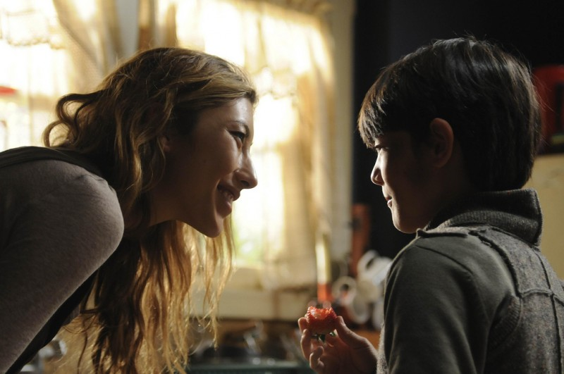 Dollhouse: Dichen Lachman e Brandon Dieter nell'episodio Epitaph Two: Return