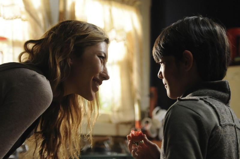 Dollhouse: Dichen Lachman e Brandon Dieter nell'episodio Epitaph Two: Return