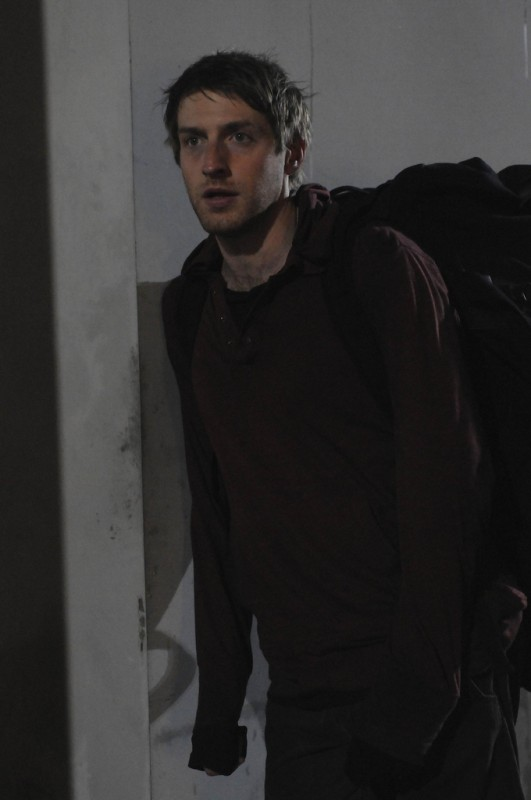 Dollhouse: Fran Kranz nell'episodio Epitaph Two: Return