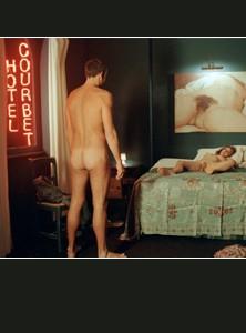 La locandina di Hotel Courbet