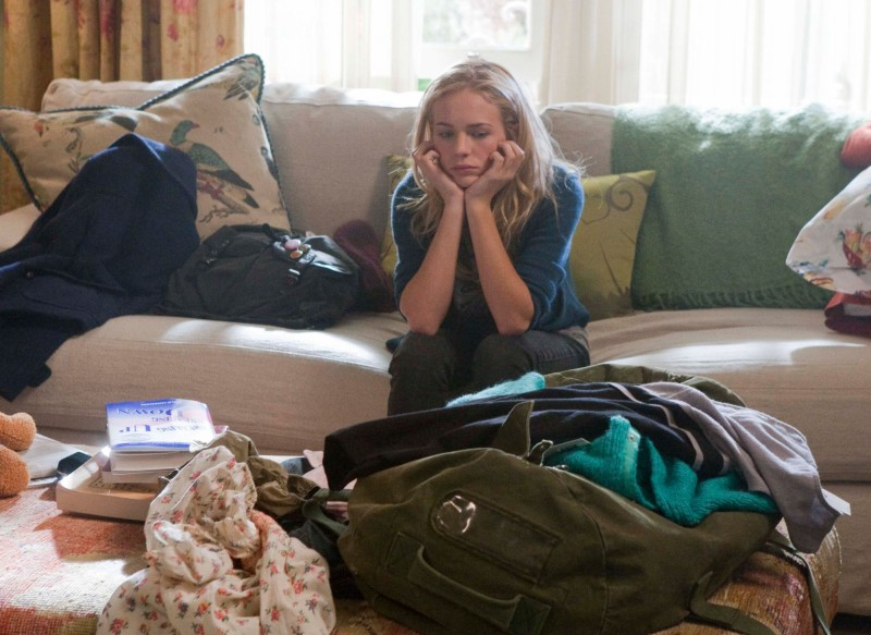 Life UneXpected: Brittany Robertson nell'episodio Home Inspected