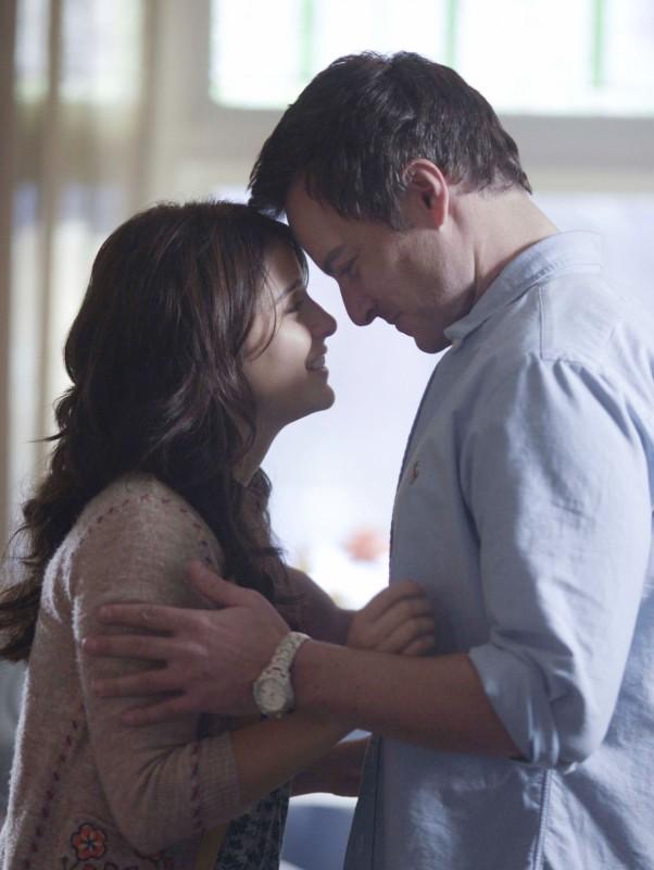 Life UneXpected: Kerr Smith e Shiri Appleby nel pilot della serie