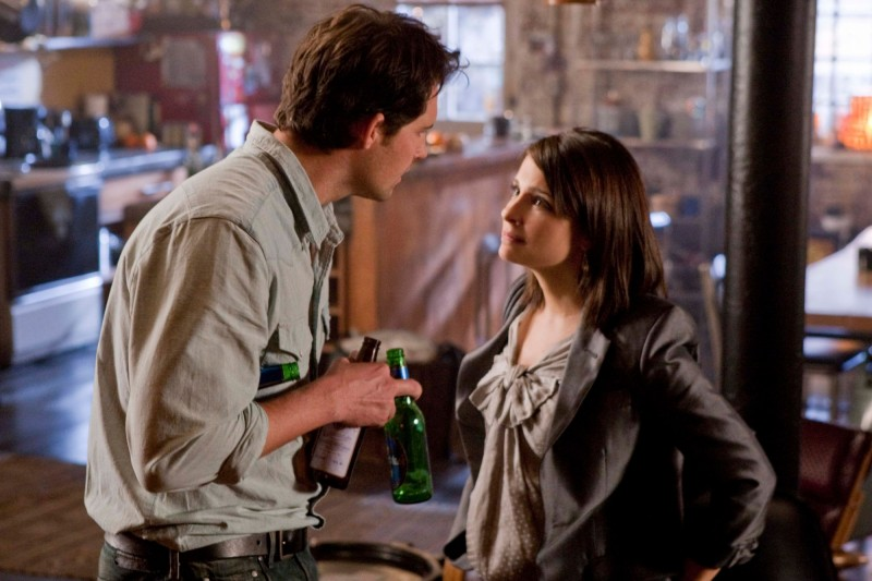 Life UneXpected: Kristoffer Polaha e Shiri Appleby nell'episodio Home Inspected