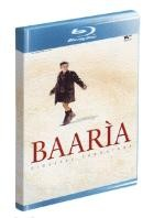 La copertina di Baarìa (blu-ray)