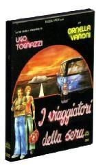 La copertina di I viaggiatori della sera (dvd)