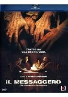 La copertina di Il messaggero - The Haunting in Connecticut (blu-ray)