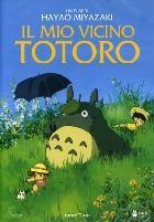 La copertina di Il mio vicino Totoro (dvd)