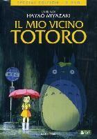 La copertina di Il mio vicino Totoro - Special edition (dvd)