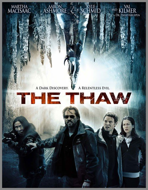 La locandina di The Thaw