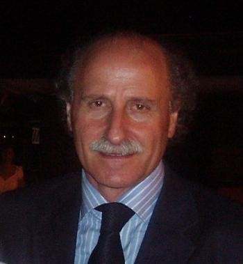Una foto di Luigi Gravier.