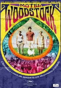La copertina di Motel Woodstock (dvd)