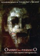 La copertina di Ombre dal passato (dvd)