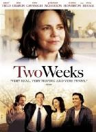 La copertina di Two Weeks (dvd)