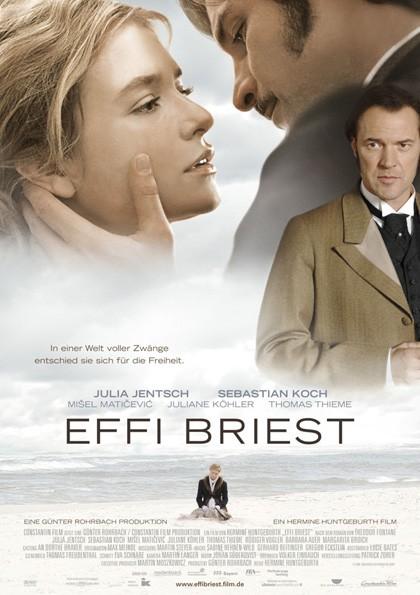 La locandina di Effi Briest