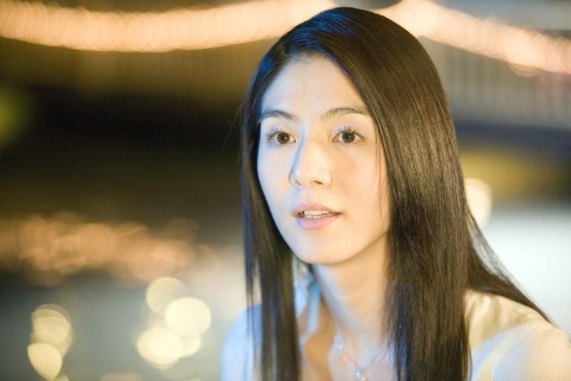 Charlie Yeung in una scena del film Bangkok Dangerous