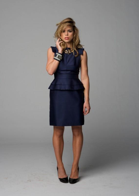 Diario di una squillo perbene: Billie Piper in una immagine promozionale della stagione 3