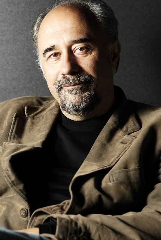 Giorgio Diritti (foto di Pietro Pesce)