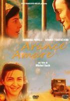 La copertina di Arance amare (dvd)