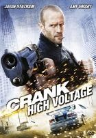 La copertina di Cramk 2: High Voltage (dvd)