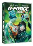 La copertina di G-Force: Superspie in missione (dvd)