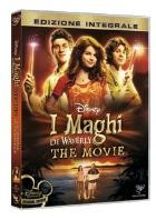 La copertina di I maghi di Waverly - The Movie (dvd)