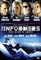 La copertina di The Informers - Vite oltre il limite (dvd)