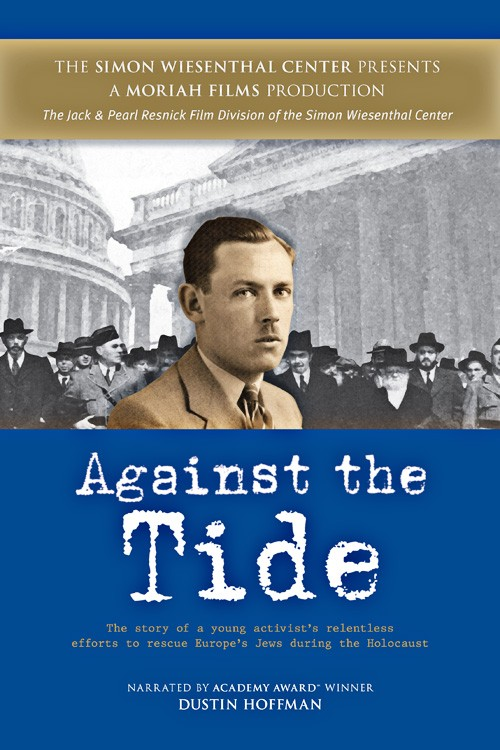 La locandina di Against the Tide