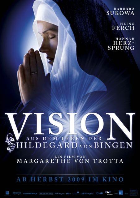 La locandina di Vision