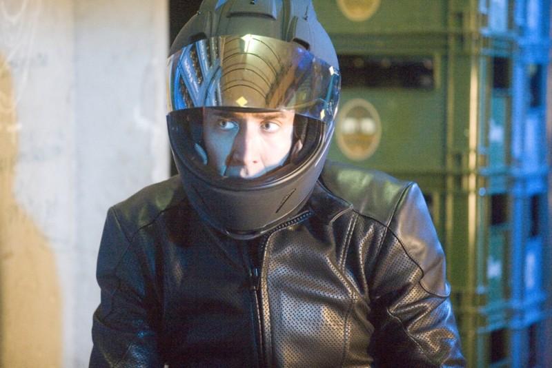 Nicolas Cage nei panni di Joe nel film Bangkok Dangerous