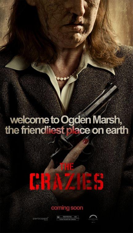 Poster promozionale 3 per The Crazies