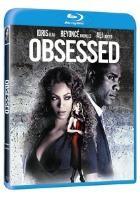 La copertina di Obsessed (blu-ray)