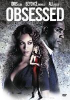 La copertina di Obsessed (dvd)