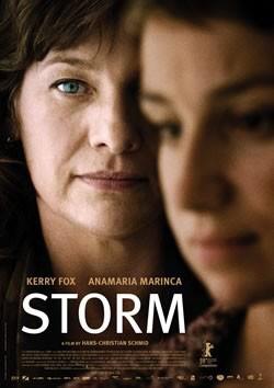 La locandina di Storm