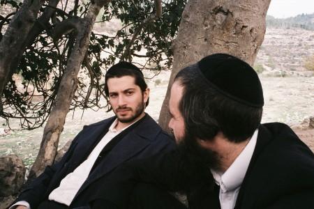 Una immagine del film Eyes Wide Open (2009)