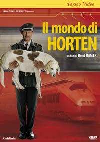 La copertina di Il mondo di horten (dvd)