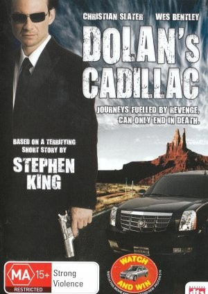La locandina di Dolan's Cadillac