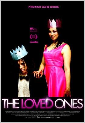 La locandina di The Loved Ones