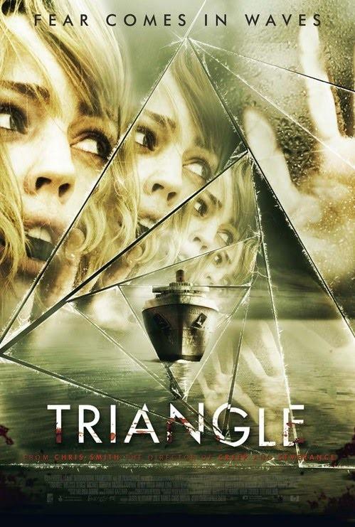 La locandina di Triangle