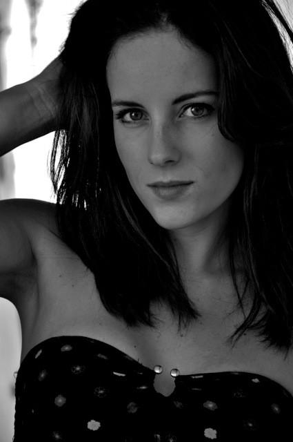 Una foto di Eleonora Martinelli (ph. Marco Giraldi)