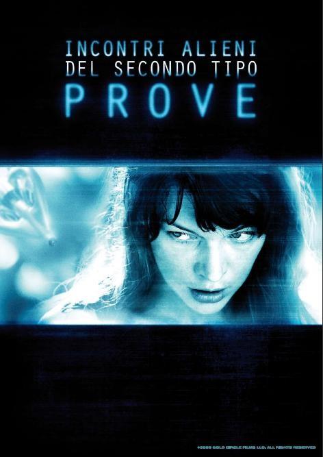 Un poster del film Il quarto tipo